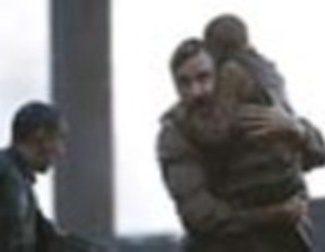 'There will be blood', la nueva película de Daniel Day Lewis