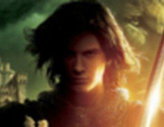 Primer cartel de 'Las crónicas de Narnia: el príncipe Caspian'