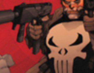 Nuevos nombres para 'Punisher: War zone'