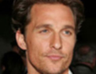 Matthew McConaughey en 'Tropic Thunder'