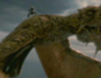 Nuevo tráiler de 'Beowulf'