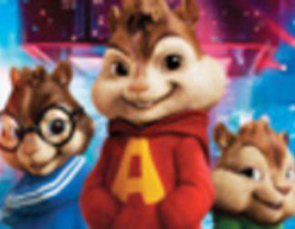 Tráiler y cartel en castellano de 'Alvin y las ardillas'