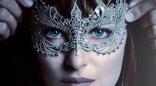 Lanzamientos DVD y Blu-Ray: 'Cincuenta sombras más oscuras', 'Jackie', 'Batman: La LEGO película'