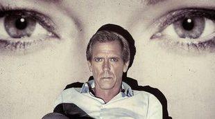 'Chance', así es la nueva serie de Hugh Laurie