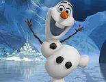 'Frozen: Una aventura de Olaf': Tráiler del nuevo corto de 'Frozen' que se verá en 'Coco' de Pixar