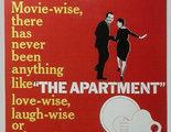 10 curiosidades de 'El apartamento'
