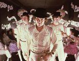 Todo lo que sufrió Malcolm McDowell y otras curiosidades de 'La naranja mecánica'