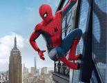 'Spider-Man: Homecoming': Se estima una taquilla de 100 millones de dólares en su primer fin de semana