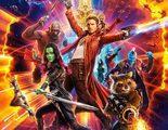 'Guardianes de la Galaxia Vol. 2' lidera la taquilla europea
