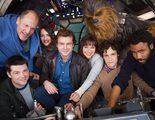 'Star Wars': ¿Es este el título oficial del spin-off de Han Solo? Lo más seguro es que no