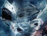 Teaser tráiler de 'Sharknado 5: Global Swarming': Los tiburones conquistan el mundo