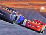 'Cars 3' adelanta a 'Wonder Woman' con un modesto estreno en la taquilla de EE.UU.
