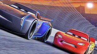 Taquilla EE.UU.: 'Cars 3' adelanta a 'Wonder Woman'