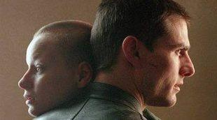El sueldo de Tom Cruise y otras curiosidades de 'Minority Report'