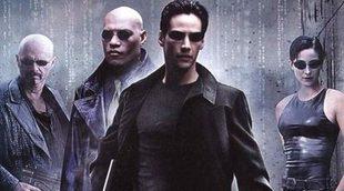Cómo las Wachowski vendieron 'Matrix' a Warner Bros y otras curiosidades