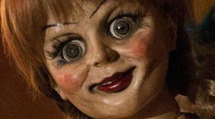 Tráiler, póster y primeras críticas de 'Annabelle: Creation'