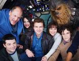 'Star Wars': Han Solo se queda sin directores por diferencias creativas con el guionista, Lucasfilm busca sustitutos