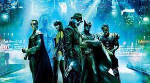 Lindelof y HBO planean una serie de 'Watchmen'