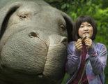 'Okja': un cuento mágico, un cerdo gigante y un mensaje demoledor
