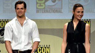 Gal Gadot y Henry Cavill cobraron lo mismo por 'Wonder Woman' y 'El hombre de acero'