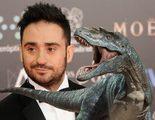 'Jurassic World 2': Bayona anuncia que habrá 'noticias' muy pronto con esta foto