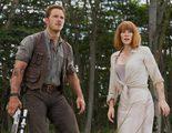 'Jurassic World 2' confirma su título en el primer póster: 'El reino caído'