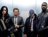 'The Defenders': Netflix y Marvel nos presentan el nuevo póster oficial