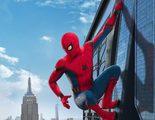 'Spider-Man: Homecoming': Tom Holland entusiasma a la crítica como el nuevo Peter Parker