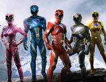 'Power Rangers': La calificación de mayores de 13 años podría haber perjudicado su éxito en taquilla