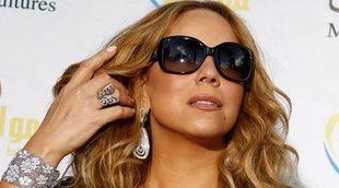 Las locas peticiones de Mariah Carey durante el rodaje de 'The House'