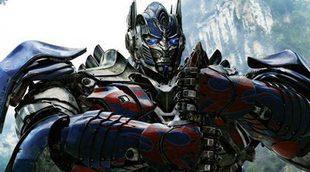 <span>Taquilla EE.UU.:</span> &#39;Transformers: El último caballero&#39; triunfa por poco