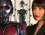 El director de 'Ant-Man y la avispa' crea expectación y promete nuevas noticias
