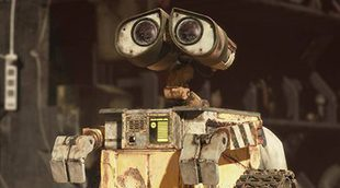La influencia de Chernóbil y Charlie Chaplin y otras curiosidades de <span>&#39;WALL-E&#39;</span>