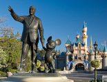 Así era el primer mapa de Disneyland dibujado por Walt Disney que ha batido récord en subasta