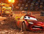 'Cars 3': Rayo McQueen conoce a la temida señorita Fritter en este clip exclusivo