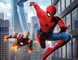 Tom Holland ('Spider-Man: Homecoming') confirma el cameo de Spider-Man en 'Iron Man 2'
