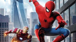 Se confirma la teoría que uniría 'Spider-Man: Homecoming' y 'Iron Man 2'