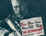 Ben Affleck y Gavin O'Connor negocian una secuela de 'El contable'