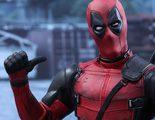 'Deadpool 2': Ryan Reynolds fastidia una fiesta de cumpleaños en las primeras fotos del rodaje