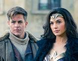 'Wonder Woman' lidera la taquilla española con unos ingresos muy discretos
