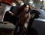 Michelle Rodriguez amenaza con abandonar 'Rápidos y furiosos' si no se le da más protagonismo a la mujer
