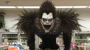 Nuevo póster de 'Death Note' con Willem Dafoe como Ryuk el Shinigami