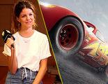 'Cars 3': Hinds nos presentan la canción 'A rodar'