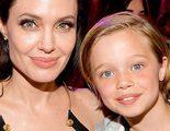 El hijo de Angelina Jolie y Brad Pitt comienza su tratamiento de reasignación de sexo