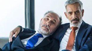 """Hugo Silva: """"Para saber donde está la corrupción, mirad el telediario"""""""