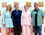 Kristen Wiig ('Gru 3. Mi villano favorito'): 'No se pueden poner límites al humor'