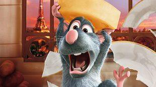 La ambientación en las tenebrosas catacumbas de París y otras curiosidades de 'Ratatouille'