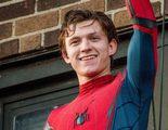 A Tom Holland no le dejan leer el guion de 'Vengadores: Infinity War' porque 'es muy malo guardando secretos'