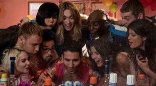 'Sense8' volverá el año que viene con un episodio final de 2 horas