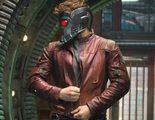 'Guardianes de la galaxia': Un guiño a 'Star Wars' casi sustituye al walkman de Star-Lord